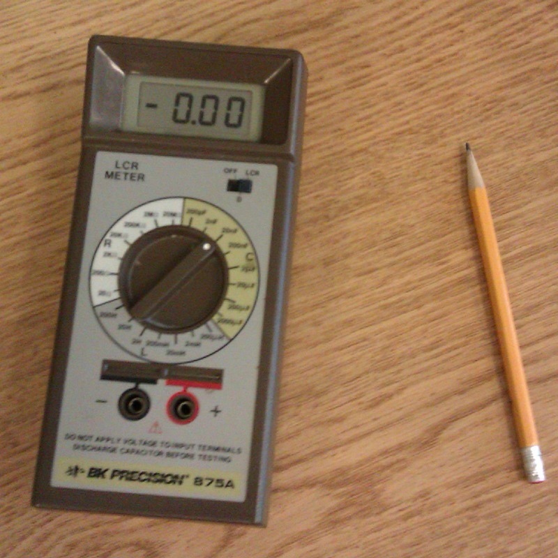 Multimeter Used In Physics Lab : Physics lab